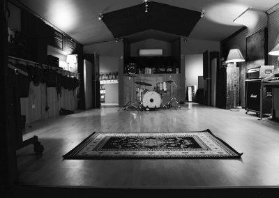 drum-room